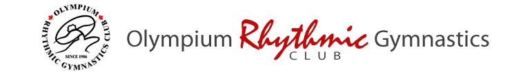 Olympium Rhythmic Gymnastics Club, Toronto Canada