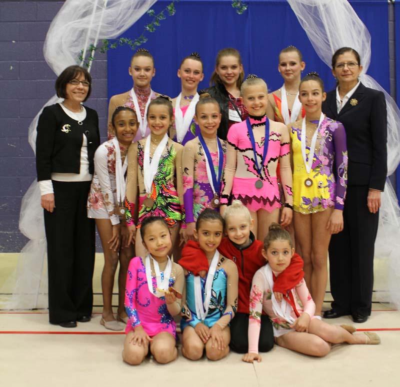 olympium team
